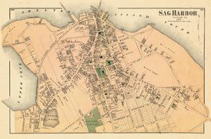 1873, Sag Harbor, New York, United States