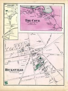 1873, Syosset Town, The Cove, Hicksville Town, New York, United States