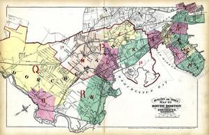 1874, South Boston, Dorchester, Massachusetts, United States