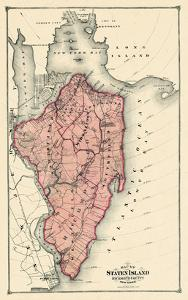 1874, Staten Island, New York, United States