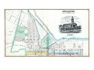 1875, Chillicothe 1, Ohio, United States