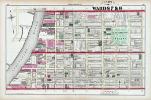 1875, Rittenhouse Square, Philadelphia, Pennsylvania, United States