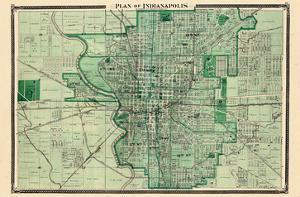 1876, Indianapolis, Indiana, United States