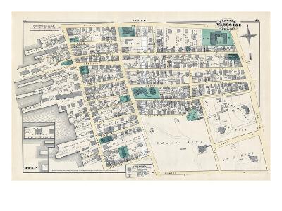 1876, Newport, Rhode Island, United States--Giclee Print