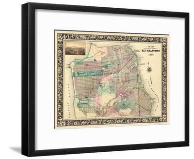 1876, San Francisco 1876, California, United States