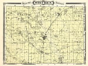1876, Steuben County, Indiana, United States