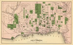 1876, Toronto, Canada