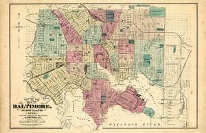 1877, Baltimore, Maryland, United States