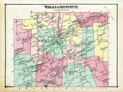 1877, Williamstown, Vermont, United States