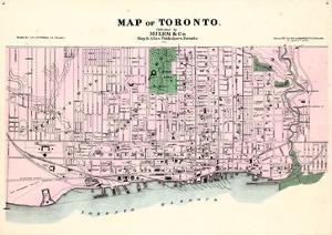 1878, Toronto, Canada