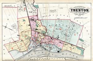 1881, Trenton, New Jersey, United States