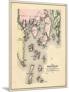 1884, Boothbay, Maine, United States