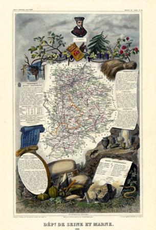 1885, France, Wine Regions of France - North