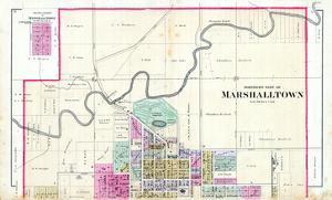 1885, Marshalltown - North, Iowa, United States