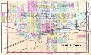 1885, Marshalltown - South, Iowa, United States