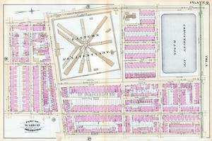 1886, Eastern Penitentiary, Philadelphia, Pennsylvania, United States