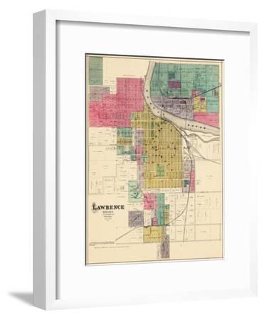 1887, Lawrence, Kansas, United States