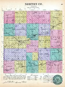1887, Norton County, Kansas, United States