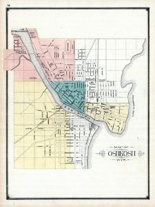 1889, Oshkosh, Wisconsin, United States