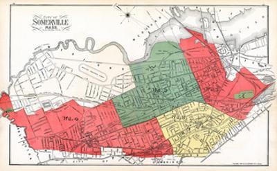1889, Somerville, Massachusetts, United States