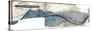 1890, Johnstown - Borough, Pennsylvania, United States