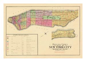 1891, New York, United States, Manhattan