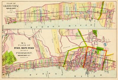 1891, Nyack, New York