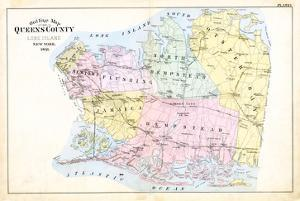 1891, Queens County, New York, United States