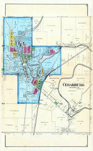 1892, Cedarburg, Wisconsin, United States