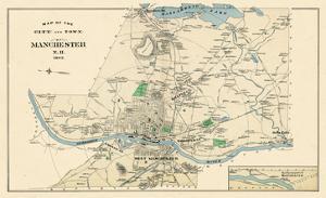 1892, Manchester 3, New Hampshire, United States