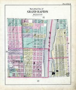 1894, Grand Rapids 1, Michigan, United States