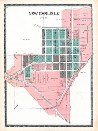 1894, New Carlisle, Ohio, United States