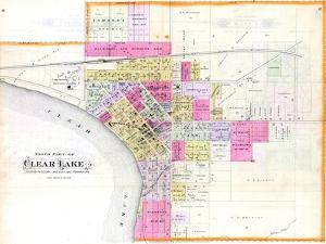 1895, Clear Lake - North, Iowa, United States