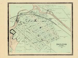 1895, Dexter, Michigan, United States