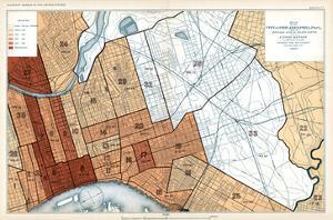 1895, Philadelphia, Consumption, Pennsylvania, United States