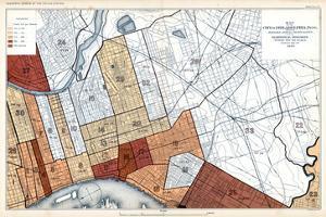 1895, Philadelphia, Diarrheal Diseases, Pennsylvania, United States