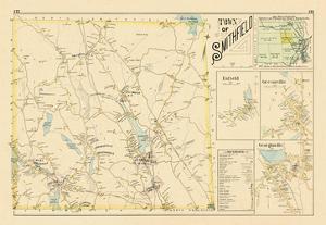 1895, Smithfield, Enfield, Greenville, Georgiaville, Rhode Island, United States