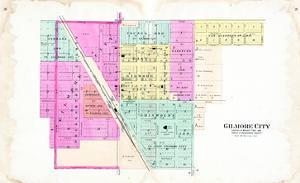 1896, Gilmore City, Iowa, United States