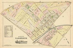 1896, Narberth, Pennsylvania, United States