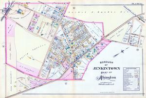 1897, Jenkintown, Pennsylvania, United States