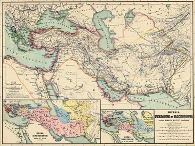 1898, 500 BC, Egypt, Libya, Armenia, Iran, Iraq, Saudi Arabia, Syria, Turkey, Jordan