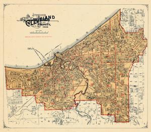 1898, Cleveland, Ohio, United States