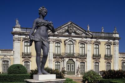 18th Century Queluz Palace, Queluz, Portugal--Giclee Print