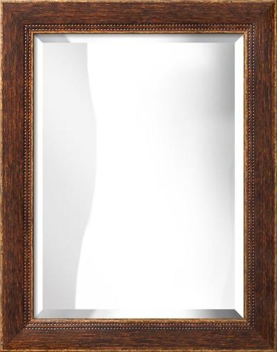18x24 Bevel Mirror--Wall Mirror