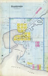 1901, Dartford, Green Lake, Wisconsin, United States