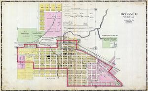 1906, Dyersville, Iowa, United States