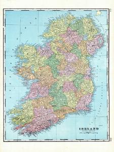1906, Ireland