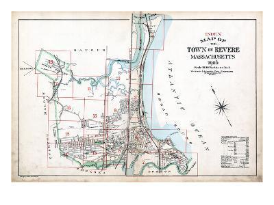 1906, Revere, Massachusetts, United States--Giclee Print