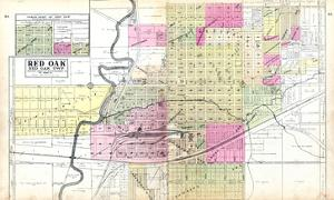 1907, Red Oak, Iowa, United States