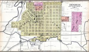 1908, Denison, Iowa, United States